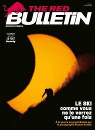 The Red Bulletin Février 2020 (FR)