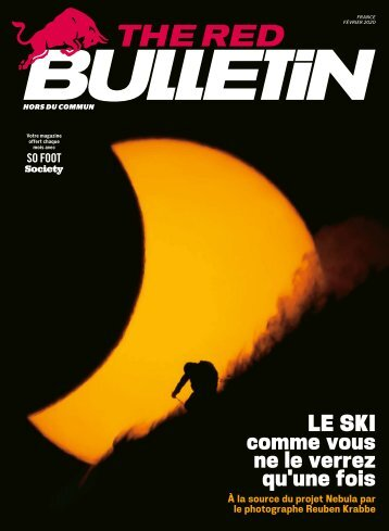 The Red Bulletin Février 2020 (FR)
