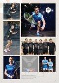 VICTOR Squash Katalog 2020/21 - Page 3