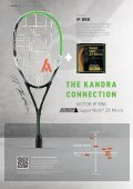 VICTOR Squash Katalog 2020/21 - Page 6