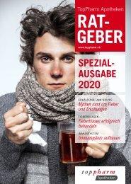 TopPharm Apotheken Rateber Special 2020