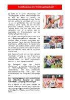 Trainingstagebuch Leichtathletik Baden-Württemberg 2020 - Page 7