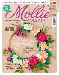Mollie Makes Nr. 49