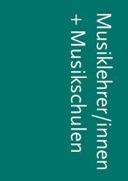 Gesamtdatei Musiklehrer und -schulen - www.waldkirch-klingt-gut.de