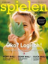 VEDES Magazin Frühjahr/Sommer 2020 | VM10