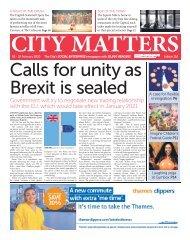 City Matters 116