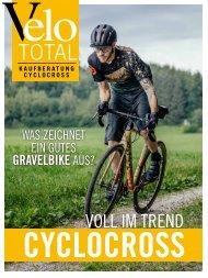 Kaufberatung Cyclocross & Gravelbike