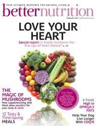 Better Nutrition February 2020