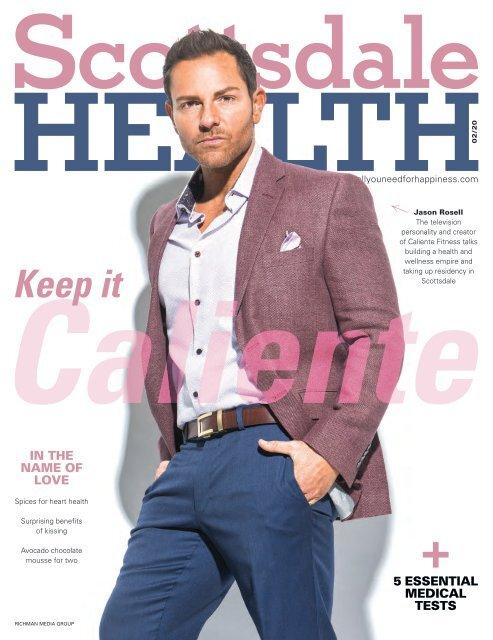 Scottsdale Health February 2020