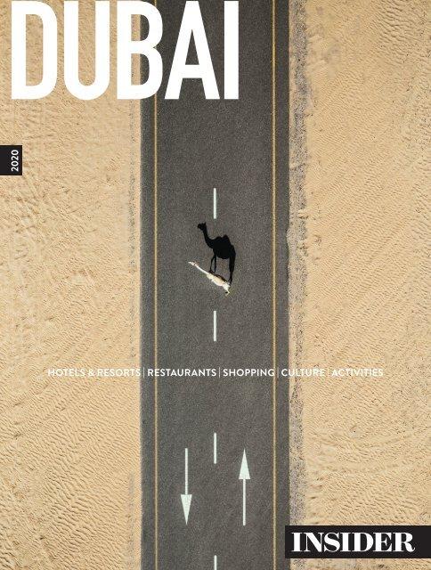 Dubai Insider