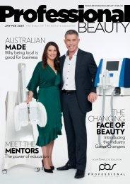 Professional Beauty January/February 2020