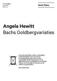 2020 02 07 Angela Hewitt