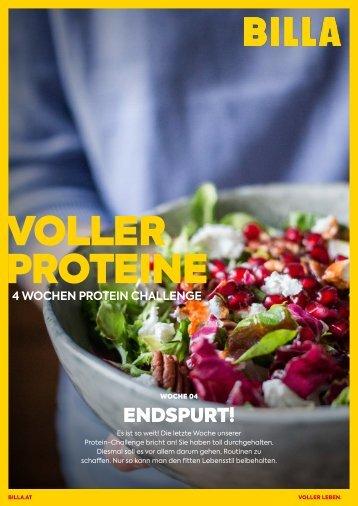 BILLA Protein-Wochen 04