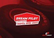 Dream Pilot: Tu és o piloto troféu MINI 2020