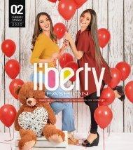 CATALOGO LIBERTY FEBRERO 2020