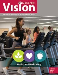 VAIS Vision eMag Winter Issue 2020