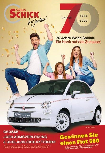 2020/06 - Wohn Schick ET 06.02.2020