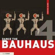 Sample: Dance the Bauhaus