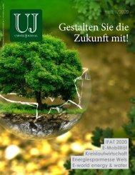 Umwelt Journal 2020-1