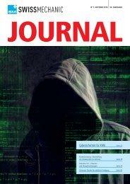 Swissmechanic Journal 2019-07