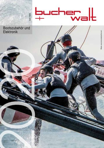 Katalog Bucher + Walt 2020 (DE)
