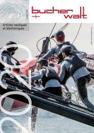 Catalogue Bucher + Walt 2020 (FR)