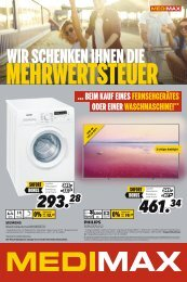 Medimax Lichtenau - 08.02.2020