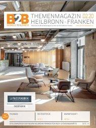 TAGUNGEN | B2B Themenmagazin 02.2020
