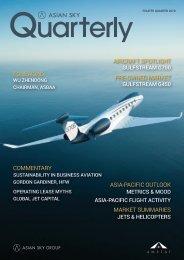 Asian Sky Quarterly - Q4 2019