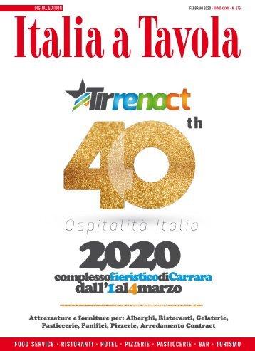 Italia a Tavola Febbraio 2020