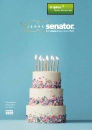 Senator Schreibgeräte 2020