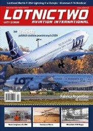 Lotnictwo Aviation International 2/2020 short