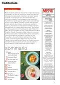 MENU n.112 - Gennaio/Marzo 2020 - Page 3