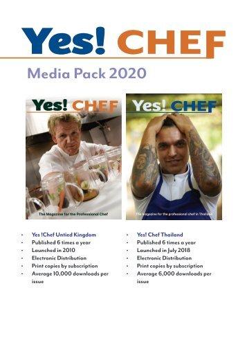 Thailand Media Pack