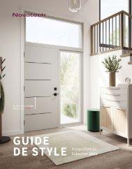Guide de Style