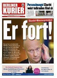Berliner Kurier 07.02.2020