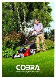 Cobra Brochure 2019