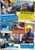 AUSBILDUNGSDAUER: 3,5 JAHRE - Meyer Werft - Seite 3