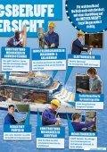 AUSBILDUNGSDAUER: 3,5 JAHRE - Meyer Werft - Seite 7