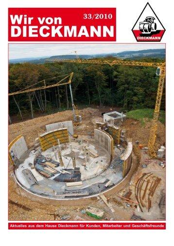 Dieckmann BAUEN + UMWELT GmbH & Co.KG