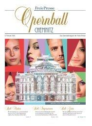 Die Opernballzeitung 2020