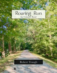 Roaring Run - Score_new