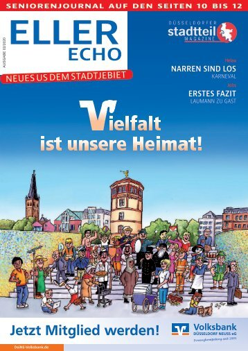 Eller Echo 02/2020