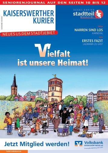 Kaiserswerther Kurier 02/2020