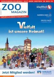 ZOO Magazin 02/2020
