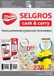 Magazine Mici (Alba Iulia, Bistriţa, Tg. Mureş, Baia Mare) nr. 08-09