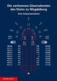 Leseprobe: Die verlorenen Glasmalereien des Doms zu Magdeburg - Eine Dokumentation