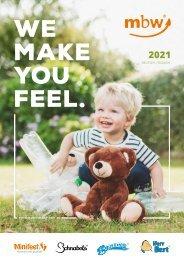 mbw Katalog 2020