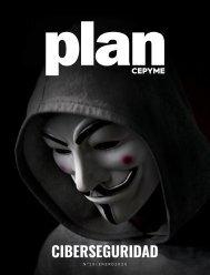 PLAN 15 | CIBERSEGURIDAD