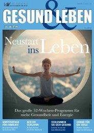 Gesund & Leben 2020 / 01+02